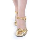 BellyLady Belly Dance Metal Adjustable Charm Bracelet / Anklet, Price/1 pair
