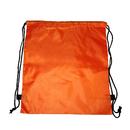 TOPTIE Pack of 12 Black Polyester Sport Drawstring Bag Cinch BackPack
