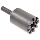 ABS Import Tools 1/2 Inch Shank Knee Feed Adapter For Power Drill