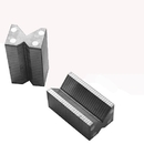 ABS Import Tools 2 X 2-3/8 X 1-7/8 Inch Matched Magnetic V-Block Set