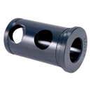 ABS Import Tools J Type Tool Holder Bushing (1 Inch Od- 3/8 Inch Id)