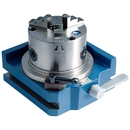 ABS Import Tools 4 Inch Super Rapid Indexer With 3 Jaw Chuck Maximum Clamping Capacity 4 Inches