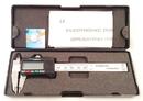 ABS Import Tools 4 Inch / 100Mm Electronic Digital Caliper (3 Key)