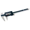 ABS Import Tools 6 Inch / 150Mm Electronic Digital Caliper (3 Key)