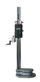 ABS Import Tools 20 Inch / 500Mm Electronic Height Gage .0005 Inch /.1Mm