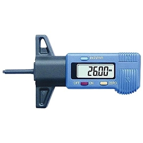 ABS Import Tools 1 Inch Electronic Depth Gage