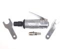 ABS Import Tools 1/4 Inch Mini Air Die Grinder