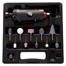 ABS Import Tools 7609-0901 Z - Limit 1/4 Inch Air Die Grinder Kit