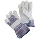 ABS Import Tools Heavy Duty Leather Palm Gloves (Doz)