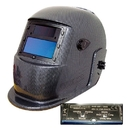 ABS Import Tools Pro-Series Auto Dark Weld Helmet