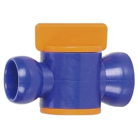 ABS Import Tools In-Line Valve For 1/2 Inch Coolant Hose (5 Piece)