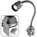 ABS Import Tools 20 Inch Flexible Shaft Halogen Light