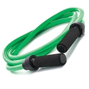 Champion 3 lb. Weighted Jump Rope Green - 3 lb. - Green only