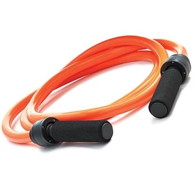 Champion 4 lb. Weighted Jump Rope Orange - 4 lb. - Orange, Price/EA