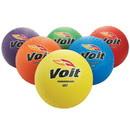 "Voit 8-1/2"" Playground Balls - Prism Pak - 8 1/2"""