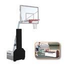 Spalding Fastbreak 940 Portable Basketball Standard