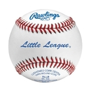 Rawlings RLLB Little League Baseball - Cushioned Cork only