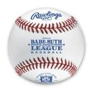 Rawlings Rawlings RBRO1 Babe Ruth Baseball only