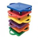 Gamecraft Safety Guard Scooter Boards Set of 6 - Prism Pack only
