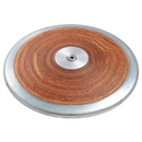 Nelco Laminated Olympic Wood Discus - 1K