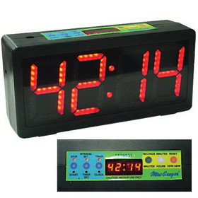 MacGregor Count Up/Down Clock, Price/EA
