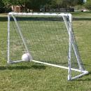 Funnet Goal 4'H x 6'W x 2'D - Goal w/Net - 1 Each