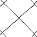 BSN Sports Lil Shooter Repl Net - Replacement Net 4' x 6' only