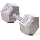 Champion Solid Hex Dumbell w/ Ergo Grip - 50 lb. only