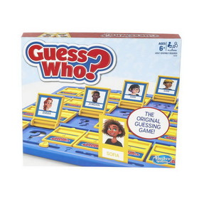Hasbro Guess Who , Price/EA