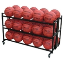 BSN Sports Double Monster Ball Cart only