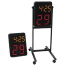 Replacement Battery for Indoor/Outdoor Tabletop Scoreboard - Battery Only, scoreboard not included