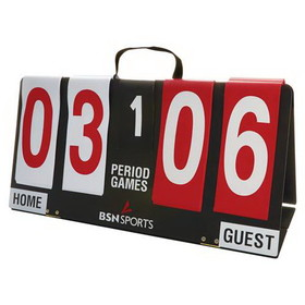 BSN Sports Portable Manual Scorekeeper, Price/EA