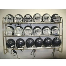 Pro Down Wall Mounted Ball Rack only