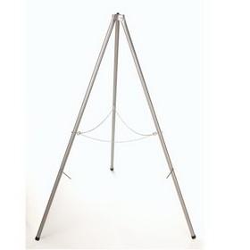SSG / BSN Tripod Archery Target Stand - Tripod Stand, Price/EA