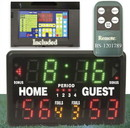 BSN Sports Replacement Remote for SK999 Scoreboard - Replacement Remote only