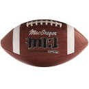 MacGregor Official Composite Football - Official Size only