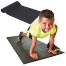 Champion Aerobic Mat, Black Pebble Finish only