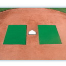 Sport Turf DiamondTurf Batter's Mats 4' x 6' - Baseball - 4' x 6' - Weight: 22 lbs. only