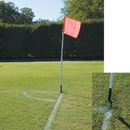 BSN Sports Segmented Soccer Corner Flags only
