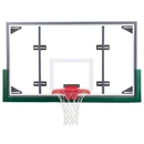 Gared 1245936 Conversion Acrylic Backboard only