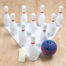 Gamecraft Weighted Bowling Set - 1248050 only
