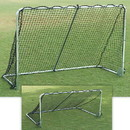 BSN Sports Lil' Shooter 2 Indoor/Outdoor Goal - 4'H x 6'W x 2.5'D only