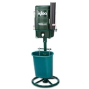 BSN Sports 1255669 Tidi-Cooler Stand Set(Green) - Green Stand with Green Cooler only