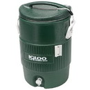Igloo 1263220 5 Gallon Green Cooler - 5 Gal. only