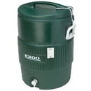 Igloo Water Cooler - Green - 10 Gal. only