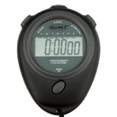 Mark 1 Economy Stopwatch BLACK