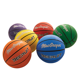 MacGregor LiL' Champ Basketball Set of 6, Price/SET