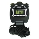 Mark 1 Large Display Stopwatch 106L - Black only