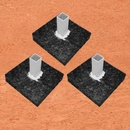 Markers Base Anchor Foundation - Set of 3 only