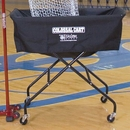 TANDEM SPORTS Colossal Volleyball Cart only
